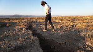 A Big California Quake Just Got 'a ...