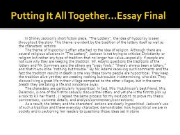 grade literature theme ppt video online  essay final