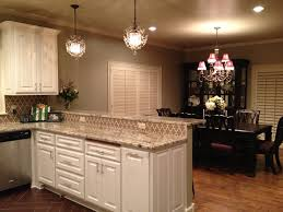 Universal Design Kitchen Cabinets Sherwin Williams Universal Khaki White Cabinets Walker Zanger