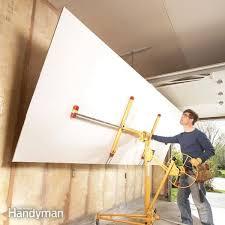 garage remodel tips diy family handyman