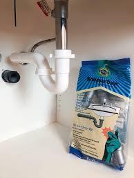 bathroom sink waste pipe kit artcomcrea