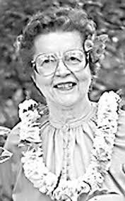 Obituaries: Ruth Mary Fields   News   chinookobserver.com