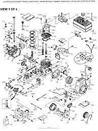 Enchanting tecumseh elschema illustration simple wiring diagram