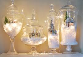 Apothecary Jars Christmas Decorations Pretentious Design Apothecary Jars Christmas Decorations Chritsmas 18