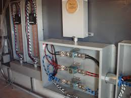 mike malfettone electric our work 400 Amp Service with 2 200 Amp Disconnects at Wiring A 400 Amp Service