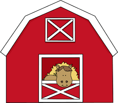 red barn doors clip art. barn clipart red pencil and in color door clip doors art l