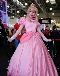 Comic Con Russia - <b>Thank You Mario</b>, But Our Princess is at Comic ...