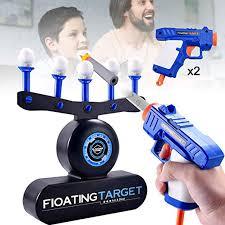 Floating <b>Shooting Target</b> Game <b>Electronic</b> Floating <b>Target</b> Toy ...