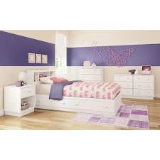 Bookcase Bedroom Furniture Modern Bedroom Sets For Kids 2 Underbed Storage Storage Bookcase