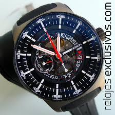 Momo Design Titanium Watch Momo Design Chronograph Open Titanium Md276 Relojes Exclusivos