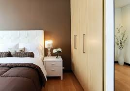 bedside table ideas for your bedroom