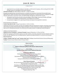 Human Resources Leadership Resume Sample - Page 2