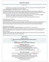 Human Resources Leadership Resume Sample - Page 2