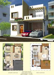 30x40 duplex house floor plans
