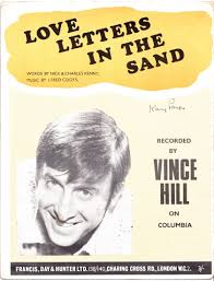 vince hill love letters in the sand 1967 3