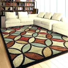 orange and brown area rug orange brown area rug red and rugs h s green lime a