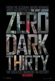 Zero Dark Thirty (2012) - IMDb
