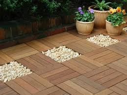 Small Picture Cheap Garden Tiles Square Tiles In The Garden Csp1665976 lawn