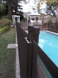 Pool Fence Designs Photos