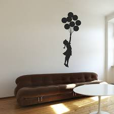 Small Picture Banksy wall stickers Banksy rat poison wall decal urban art