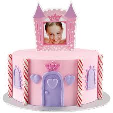 Prettiest Princess Cake Wilton
