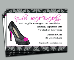 18th birthday invite template invitation wording sles full size of templates th card designs