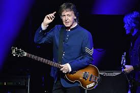 Paul Mccartney Billboard Chart History Paul Mccartney To Release Two Previously Unheard Songs