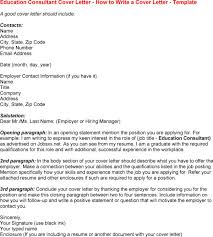 education consultant cover letter bunch ideas of consulting cover letter database mckinsey consultant