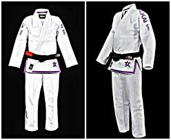 Fuji Sekai Size Chart Product Review Fuji Sports Womens Sekai Gi Breaking Muscle