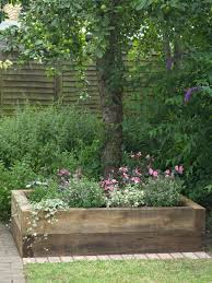 Small Picture Raised Bed Garden Design Plants Gardens and Raising