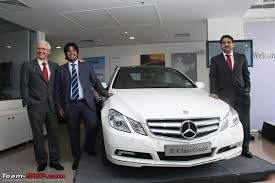 The car will be available in two seating layout options. Mercedes Benz New Showroom In Kolkatta Team Bhp