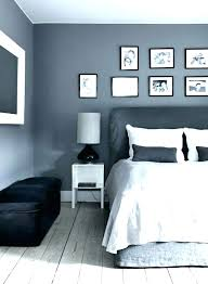 Black And Grey Bedroom Black Grey White Bedroom Black Grey Bedroom ...