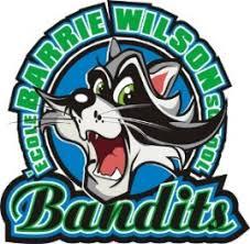 Image result for barrie wilson bandit logo