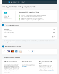 Indeed Job Posting Cost How To Get Your Jobs Listed On Indeed Indeed Blog With Where To Find