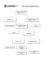 Eeoc Charge Handling Flow Chart