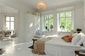 30 Modern & Beautiful Swedish Bedroom Designs