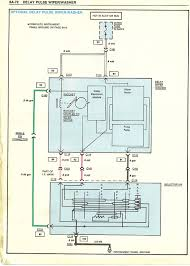 windshield wiper wiring diagram gbodyforum 78 88 general windshield wiper wiring diagram
