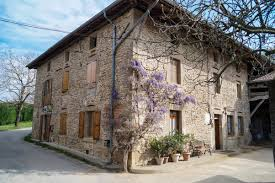 Bed and Breakfast Saint Antoine L Abbey