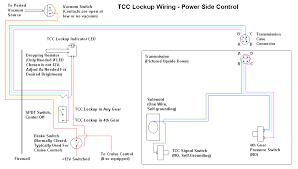 lockup tcc wiring 700r4 lockup wiring easy at 700r4 Tcc Wiring Diagram