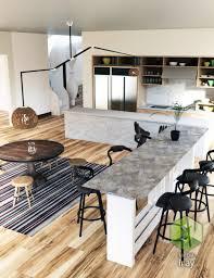 Elegant Kitchen elegant kitchen 3d models and 3d software by daz 3d 5083 by xevi.us