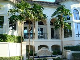 Architectural Mediterranean Style House Plans Naples