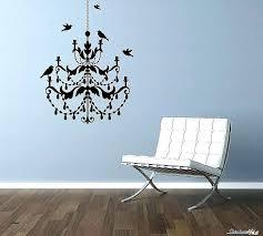 wall sticker target chandeliers chandelier wall decal brick wall decals fresh chandelier decals for walls best wall sticker