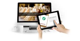 Event Wedding Planning Business Checklist Free Download Qc