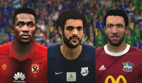 باتش الدوري المصري والدوريات العربية للعبة الخرافية FTS2018 - مهكرة - احدث اصدار