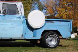 1963 C1o Chevy Stepside Survivor Truck Orig.motor Trans.runs 90 ...