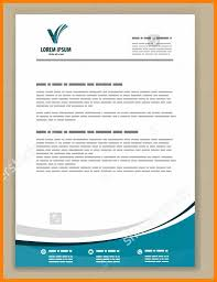 Letterhead Designs Samples 12 Letterhead Templates Free Sample Example Format Vast Text