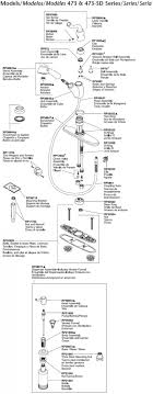 large size of faucet parts of a kitchen faucet diagram moen kitchen faucet repair parts