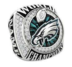 During interviews with reporters, eagles' owner jeffrey lurie said players had a simple request from players when it came to this year's. How You Can Get Your Own Eagles Super Bowl Ring Rsn