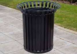 Trash Cans And Wastebaskets Cool Global Trash Cans Wastebaskets Market 32 Rubbermaid