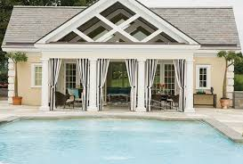 pool house plans ideas. Pool House Designs For Outdoor Entertainment Zone Plans Ideas